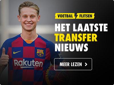 transfer nieuws